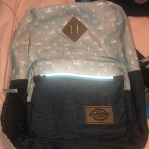 Girls Dickies backpack